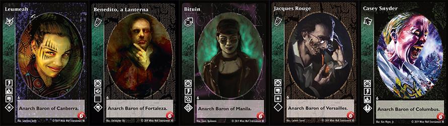 PROMO2-Anarchs Vampires