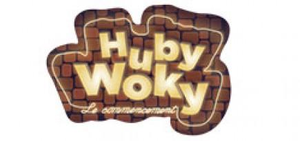 Logo-Huby