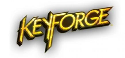 Logo-Keyforge