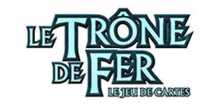 Logo-Trone de fer