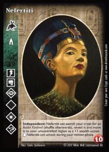 Nefertiti-Adv-Card-creator